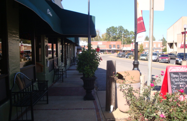 Waynesboro awarded grant for downtown revitalization