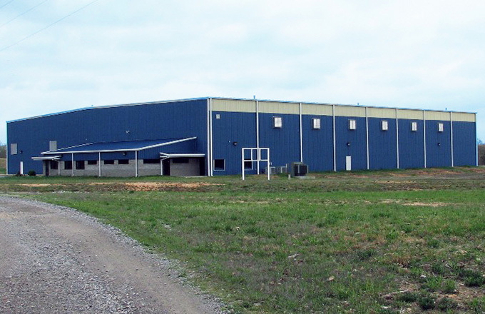 Waynesboro Industrial Park among available properties