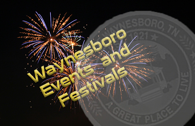 Annual festivals in Waynesboro